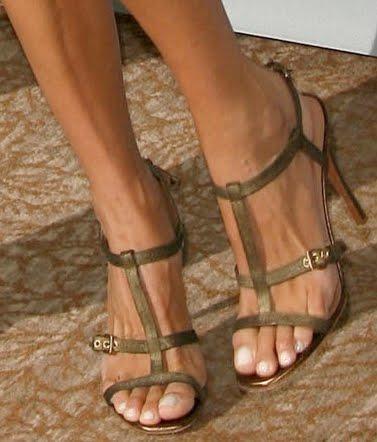 Uncategorized Celebrity High Heels And Feet
